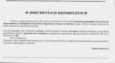 """Photo: """"Znak Pokoju"""" nr 117, kwiecień 2010, s. 13"""