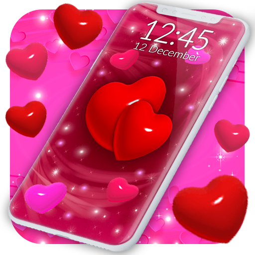 Love Live Wallpaper Apps On Google Play