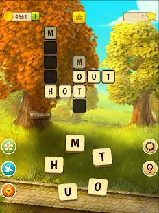 Game Wordington: Words & Design APK for Windows Phone