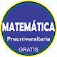 Matemática Preuniversitario Gratis Download for PC Windows 10/8/7