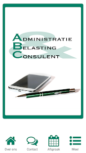 ABC Administratie - náhled
