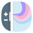 Next track button with volume buttons apk