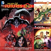 The New 52: Future's End