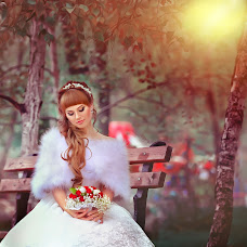 Wedding photographer Albina Krylova (Albina2013). Photo of 20.03.2016