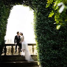 Wedding photographer Misha Shpenyk (MONROphotography). Photo of 26.01.2018