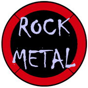 Rock radio Metal radio