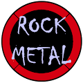 Rock radio Metal radio APK