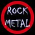 Rock radio Metal radio