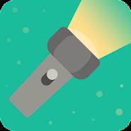 Flashlight super bright APK icon