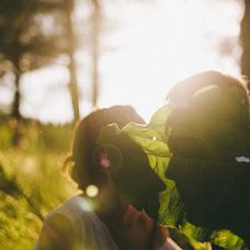 Nhiếp ảnh gia ảnh cưới Alina Kamenskikh (AlinaKam). Ảnh của 14.01.2015