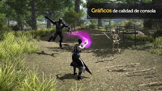 Evil Lands: Online Action RPG 1