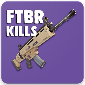 FTBR Kills - Fortnite Stats for PC