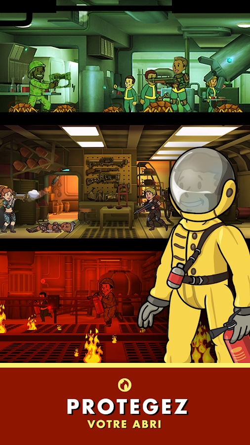 Fallout shelter play 3 - 39f2
