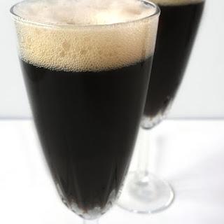 Black Velvet Cocktail Recipe