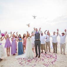Wedding photographer Chaisit Tularak (nutphotography). Photo of 16.05.2018