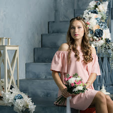 Wedding photographer Andrey Kotelnikov (akotelnikov). Photo of 16.11.2018