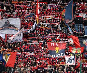 Un match reporté en Serie A pour cause de coronavirus