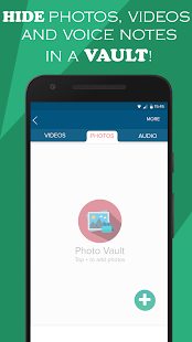 Block Power Off, Lock Apps and Hide Photos: lockIO- screenshot thumbnail