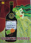Absente Absinte Refined 110 Proof