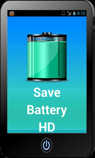 Save Battery HD