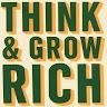 Think & Grow Rich -  Napoleon Hill icon