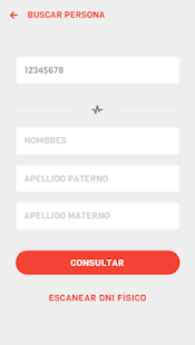 App Consulta PE APK for Windows Phone