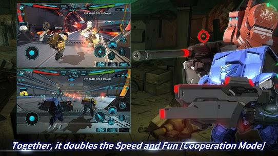 SquadflowM : Battle Arena 6