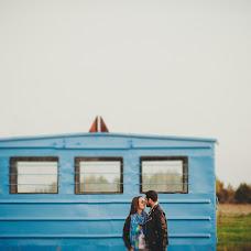 Wedding photographer Vova Ivancov (D90c). Photo of 21.11.2014
