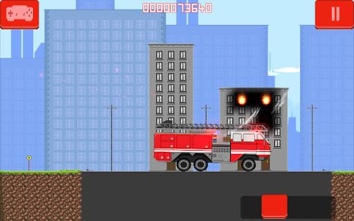玩模擬App|消防车免費|APP試玩
