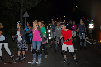Photo: 2013-08-28 9e Haarlem Night Skate
