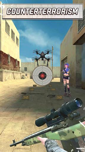 Shooting World 2 - Gun Shooter apkpoly screenshots 3