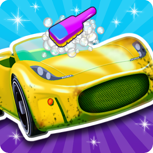 Car Wash And Repair Shop (game)