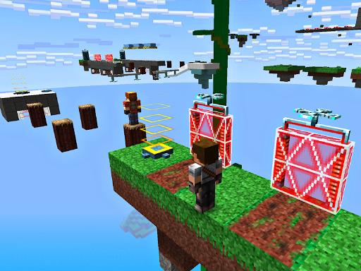 Pixel Gun 3D (Pocket Edition) screenshot 11