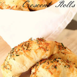Crescent Dinner Rolls Recipes.