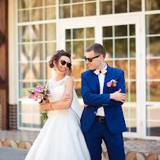 Wedding photographer Sergey Kucher (SERTE). Photo of 11.04.2017