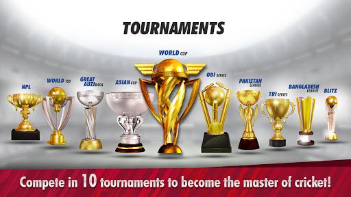 World Cricket Championship 3 - WCC3 0.5.1 Screenshots 3