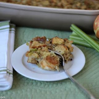 Mom'S (Jane'S) Stuffing Recipe