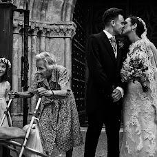 Fotógrafo de bodas Alberto Parejo (parejophotos). Foto del 15.07.2018