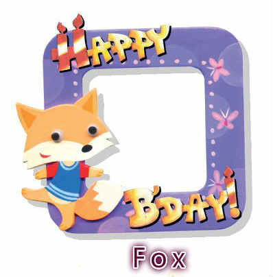 Create Your Own Photo Frame (Kids 5 (end 1/19/2019 7:30 PM)