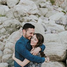 Fotografo di matrimoni Mario Iazzolino (marioiazzolino). Foto del 01.06.2019