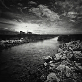Pag.  by Sasa Lazic - Landscapes Waterscapes