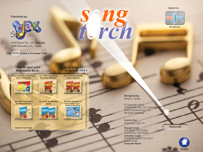 SongTorch- screenshot thumbnail