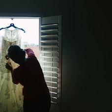 Wedding photographer Bernardo Villar (bvillar). Photo of 05.11.2014