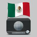 Radio Mexico Gratis: Online Radio, Internet Radio icon