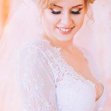 Wedding photographer Arina Sotnikova (id181278408). Photo of 28.01.2018