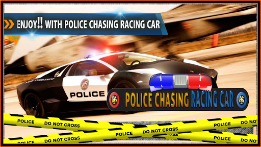 City Gangster Police Chase