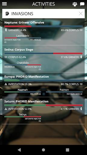 Warframe screenshots 7