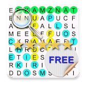 Word search words find games