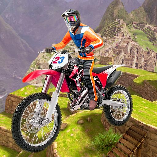 Trial Moto Stunt Extreme