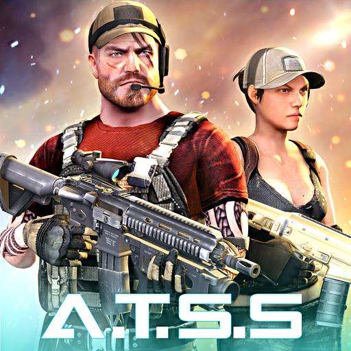 Counter Terrorism Shooting ATCC 0.5.6 Mod All Guns Unlocked / Free Chests